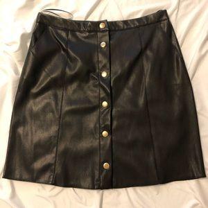 River Island Mini Skirt